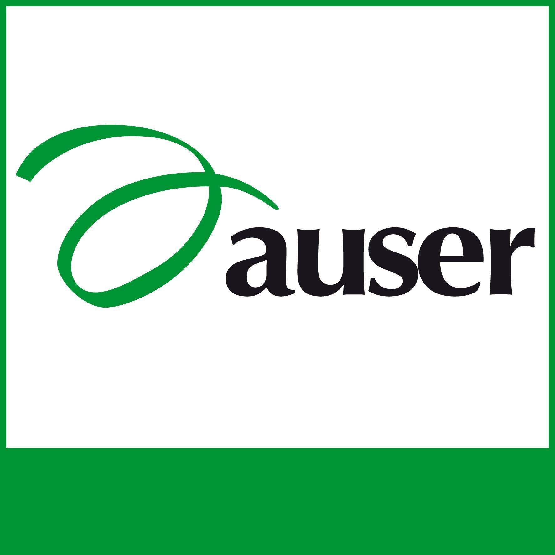 logo Auser Nazionale