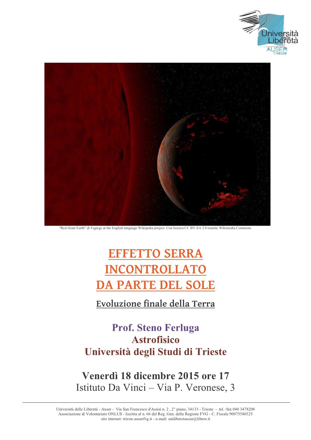 Conferenza astronomia1