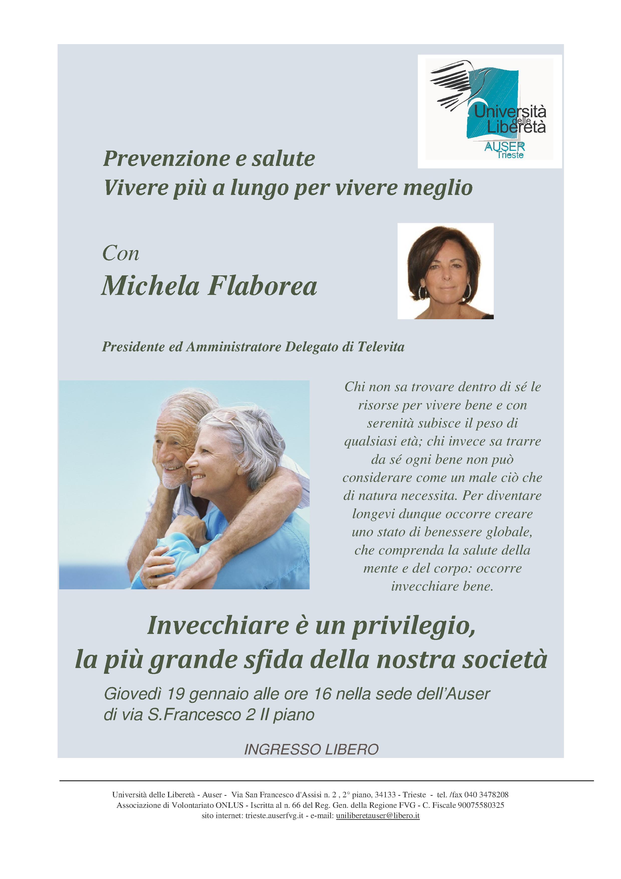 prevenzione e salute