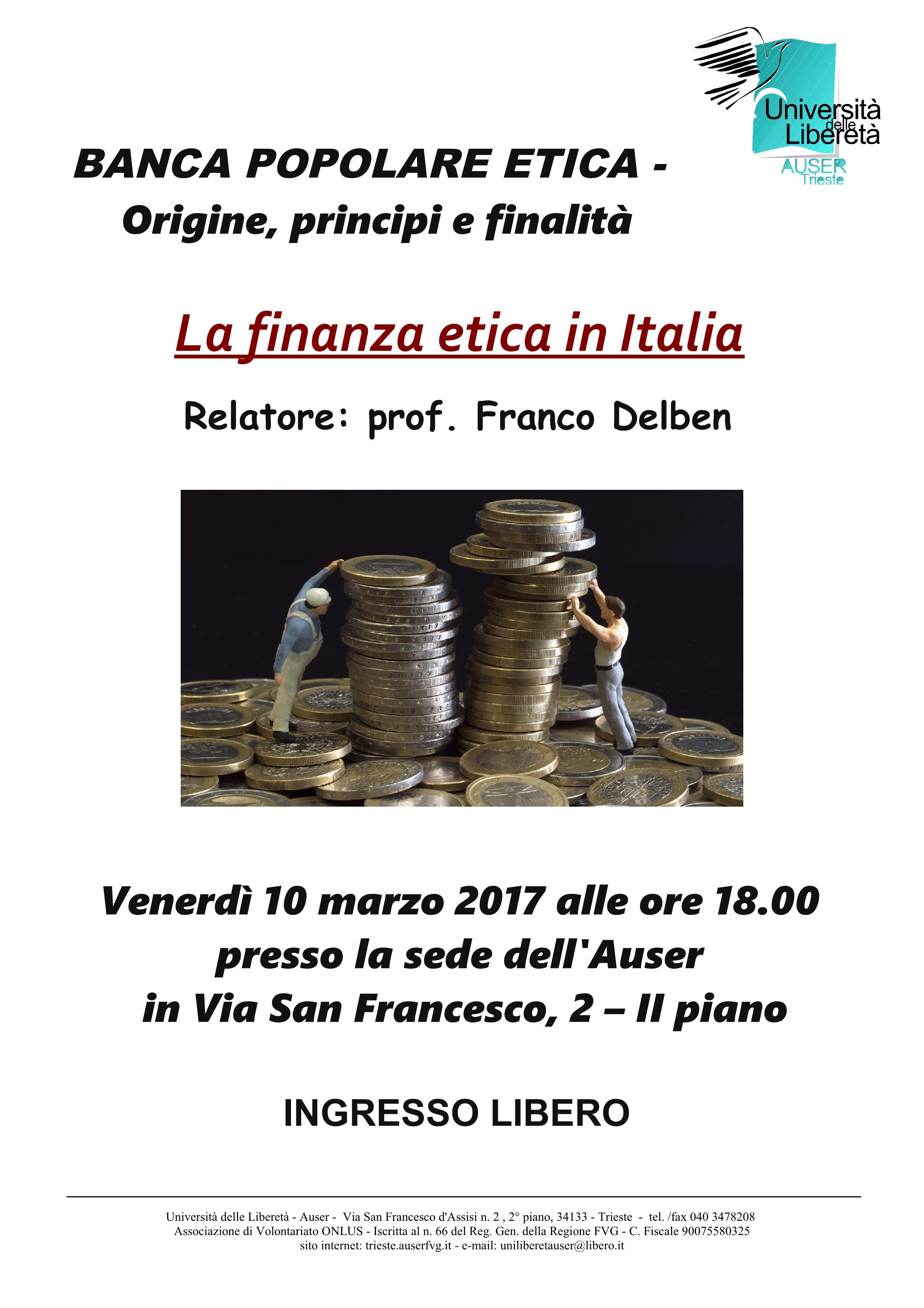 BANCA ETICA 2