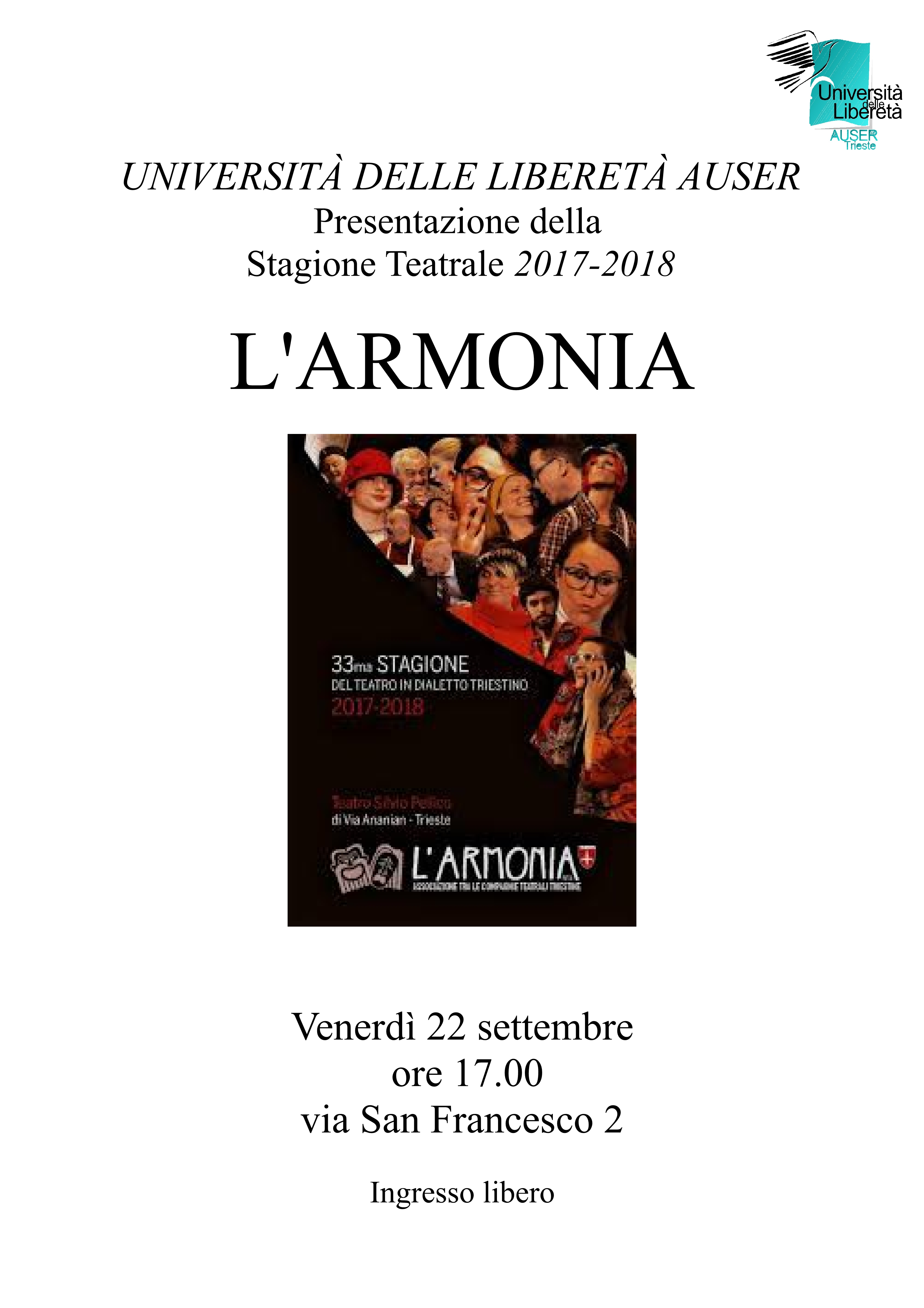 locandina l'armonia1