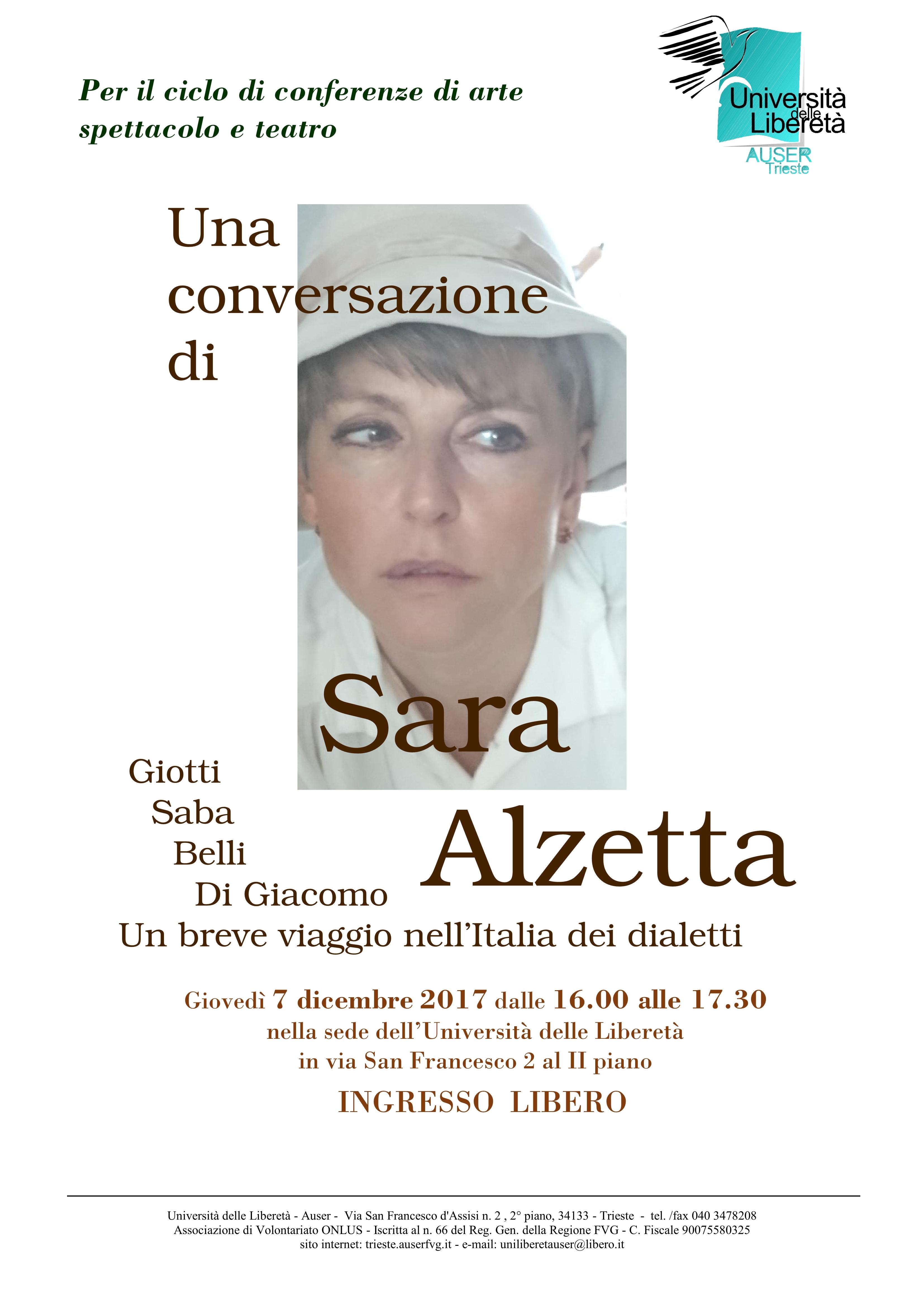 Conversazione di Sara Alzetta-1
