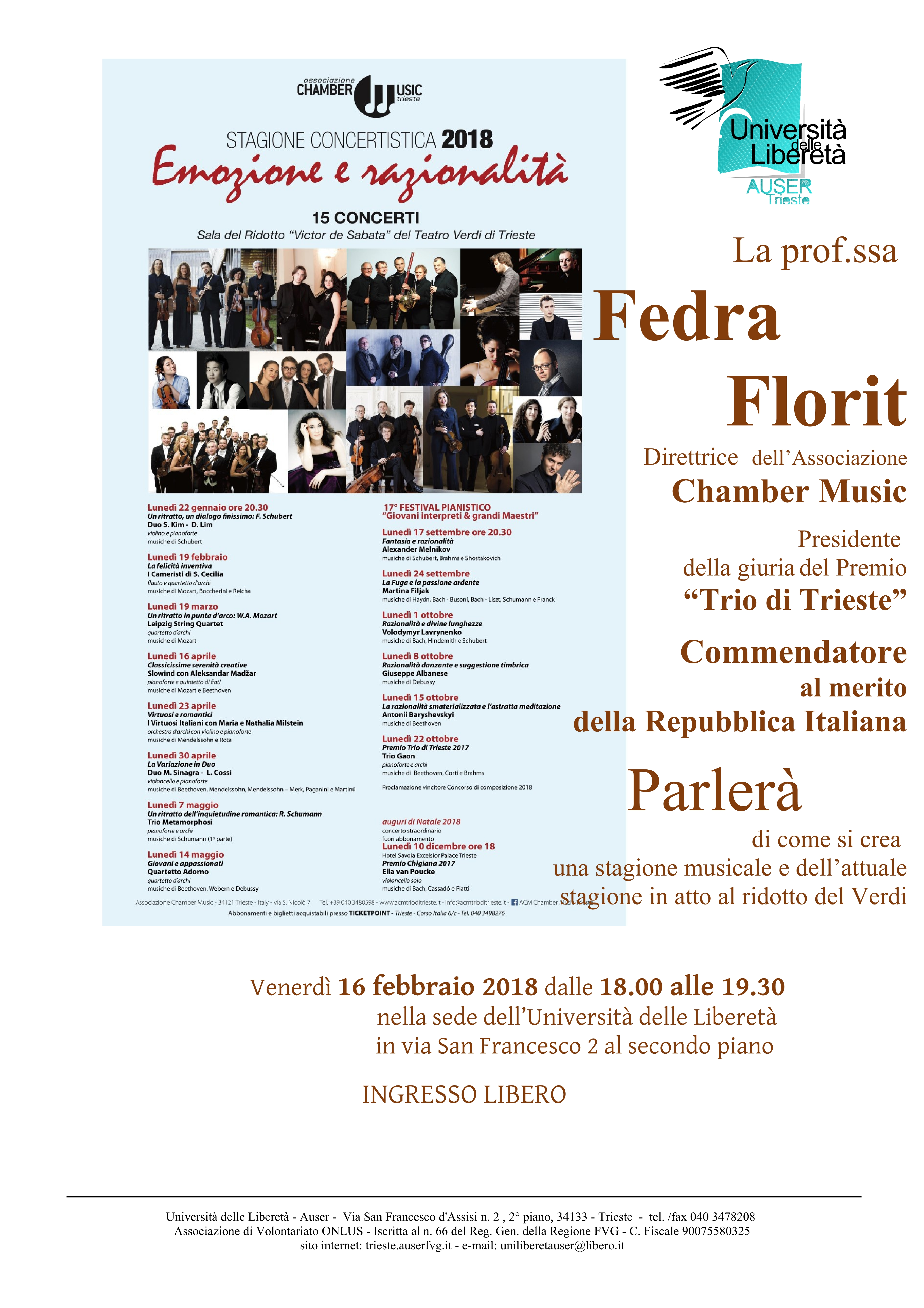 Chamber music1