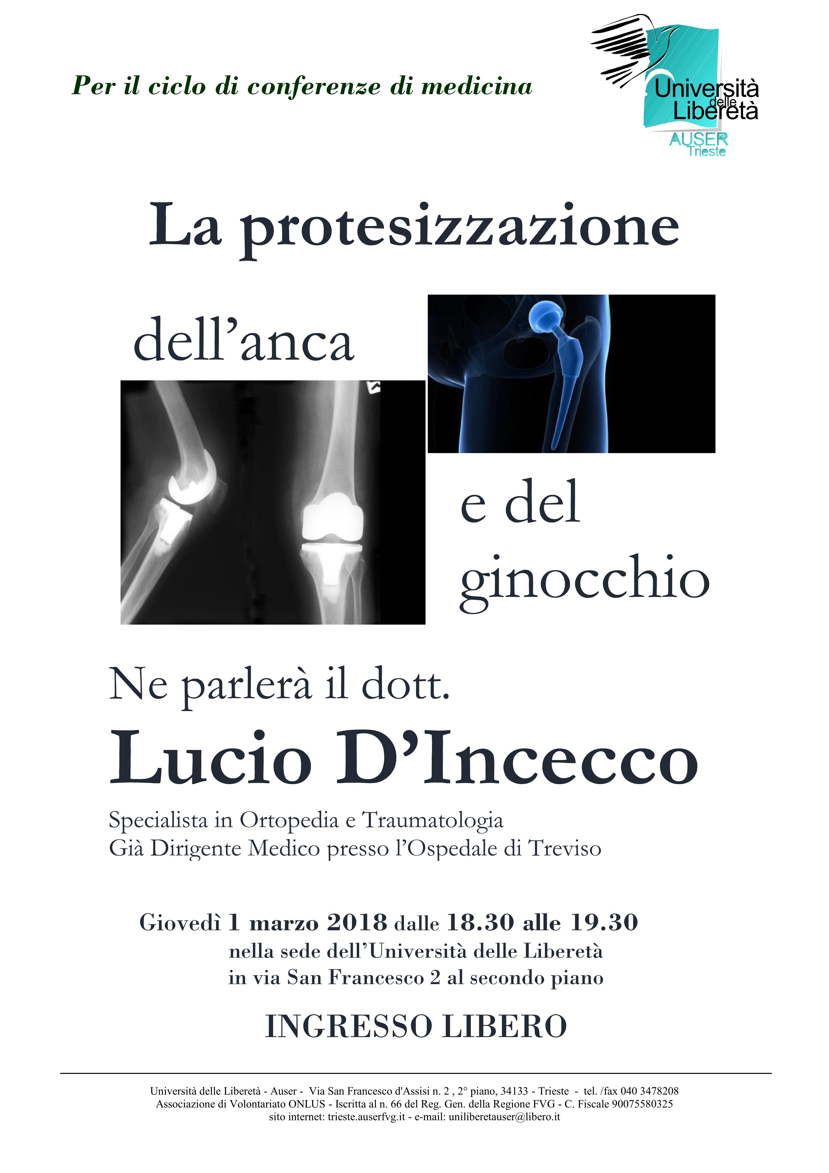 La protesizzazione di anca e ginocchio-1