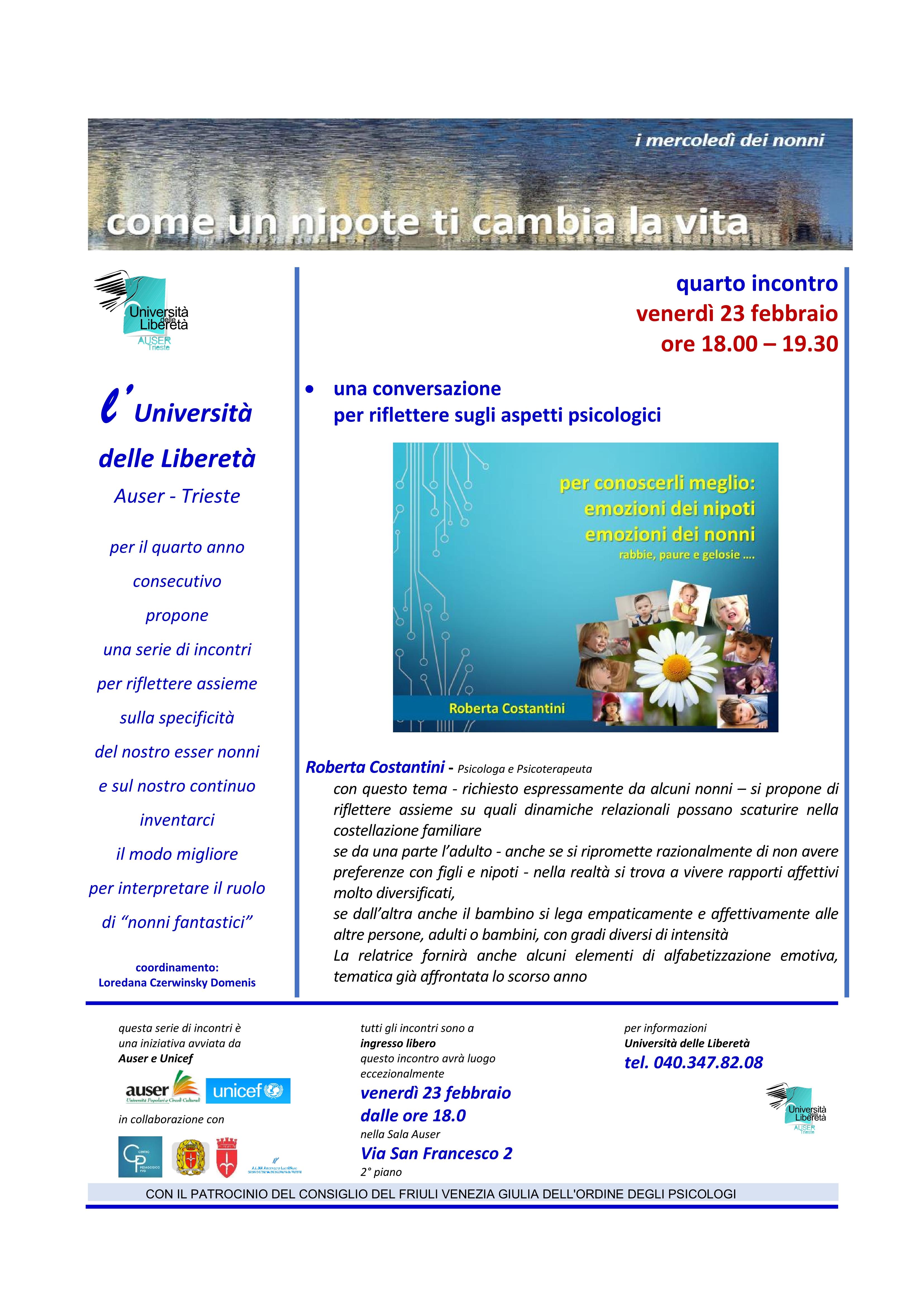 nonni fantastici 23-02-20181