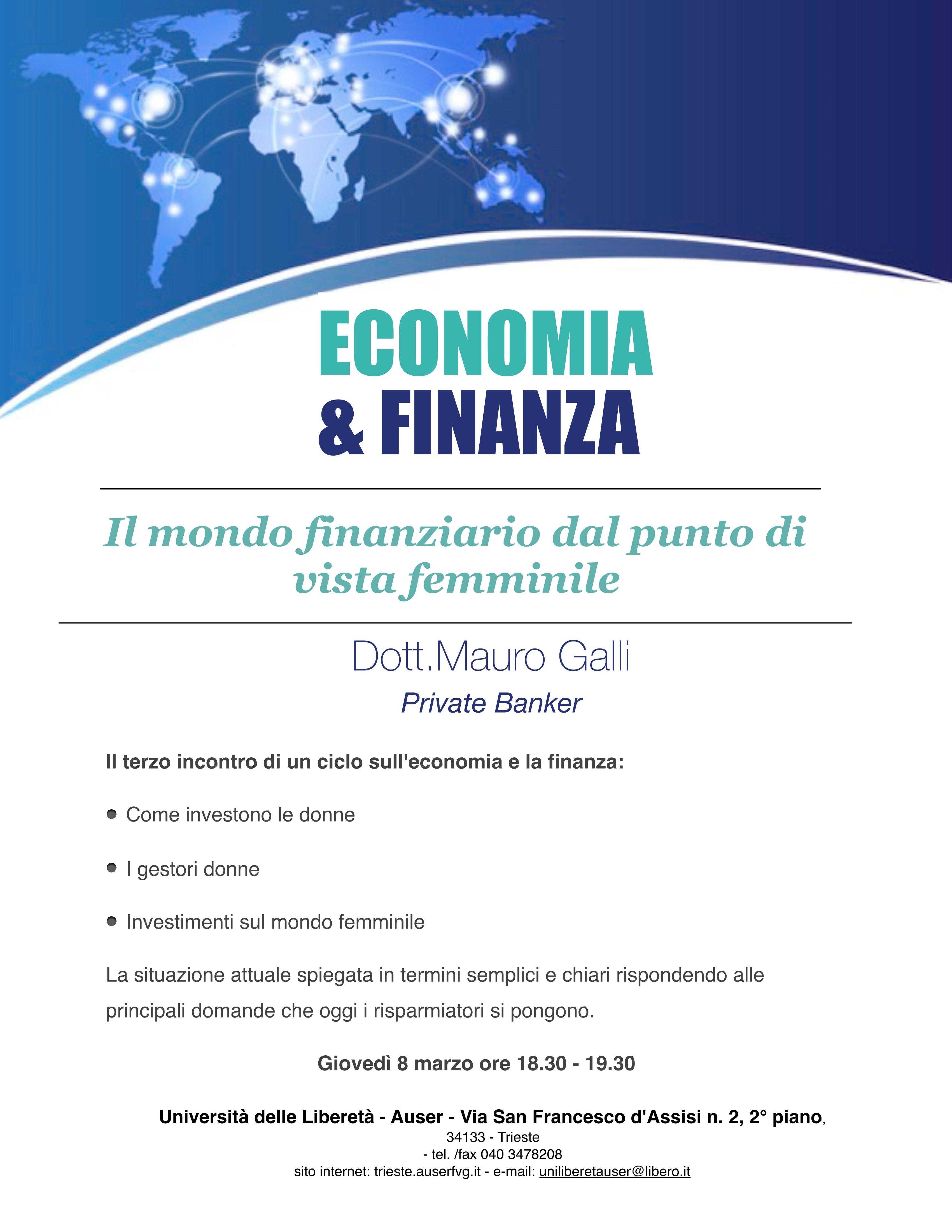 Conferenza 8 marzo1