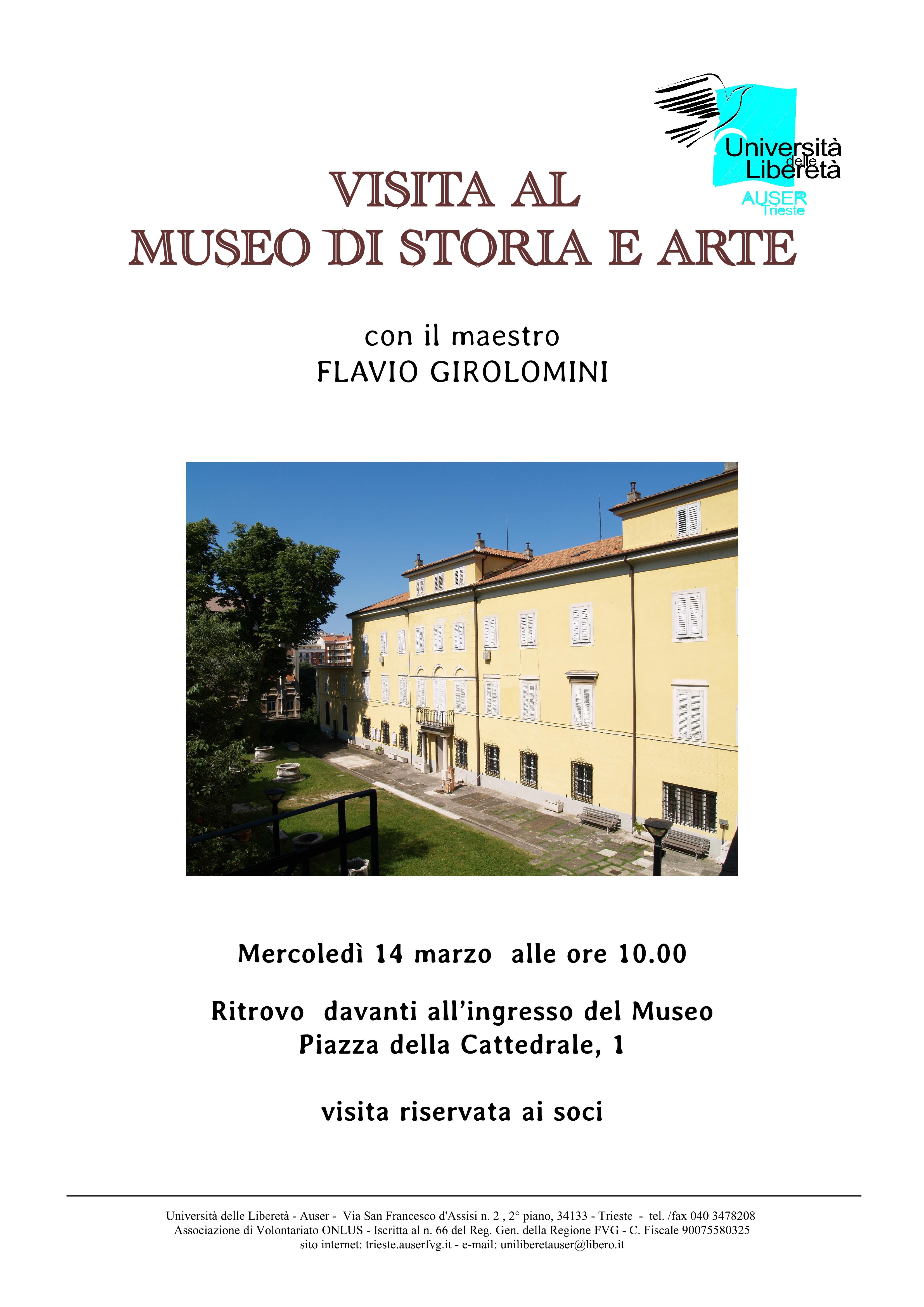 Museo storia e arte 14-03-181