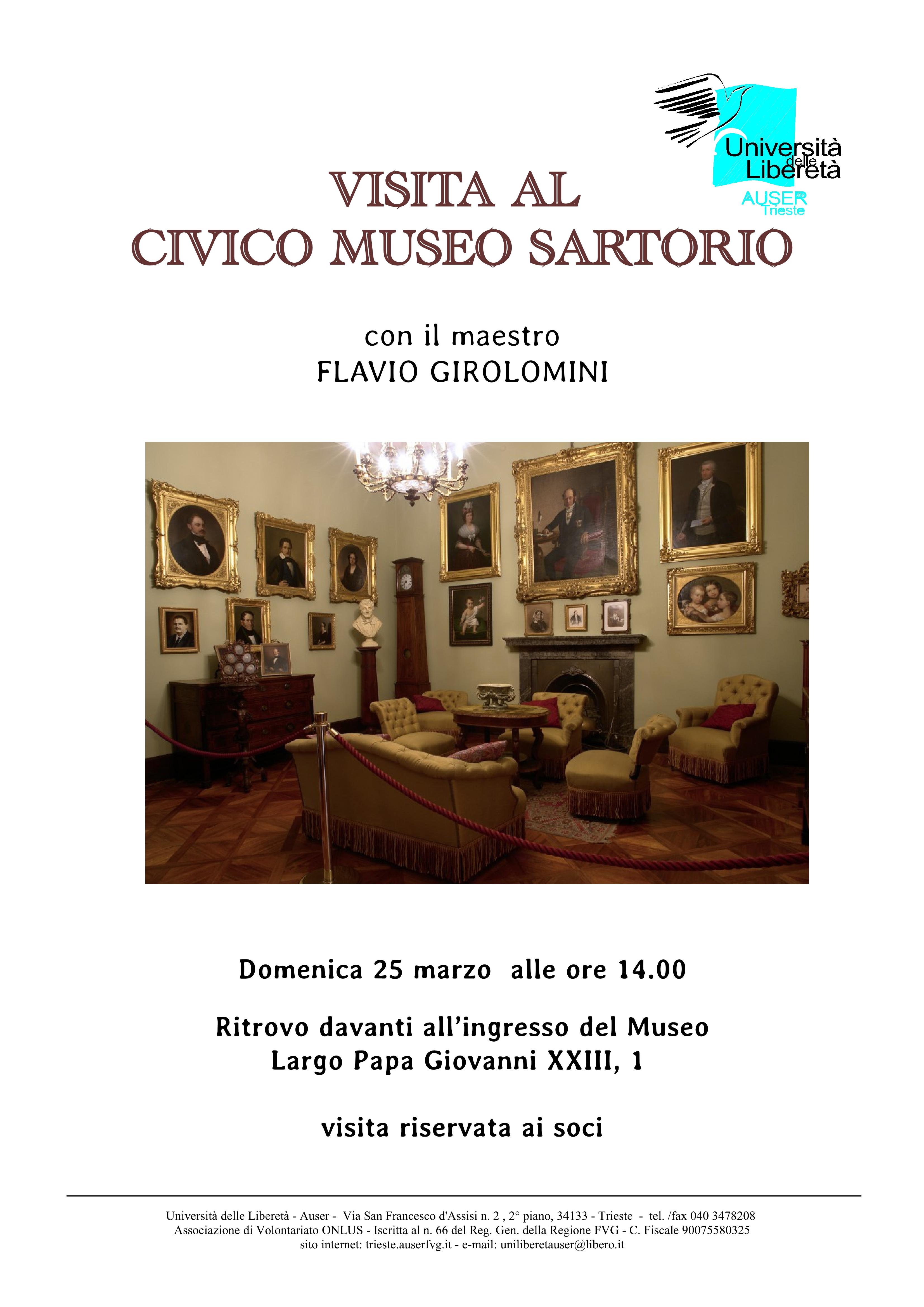 uscita Girolomini Sartorio