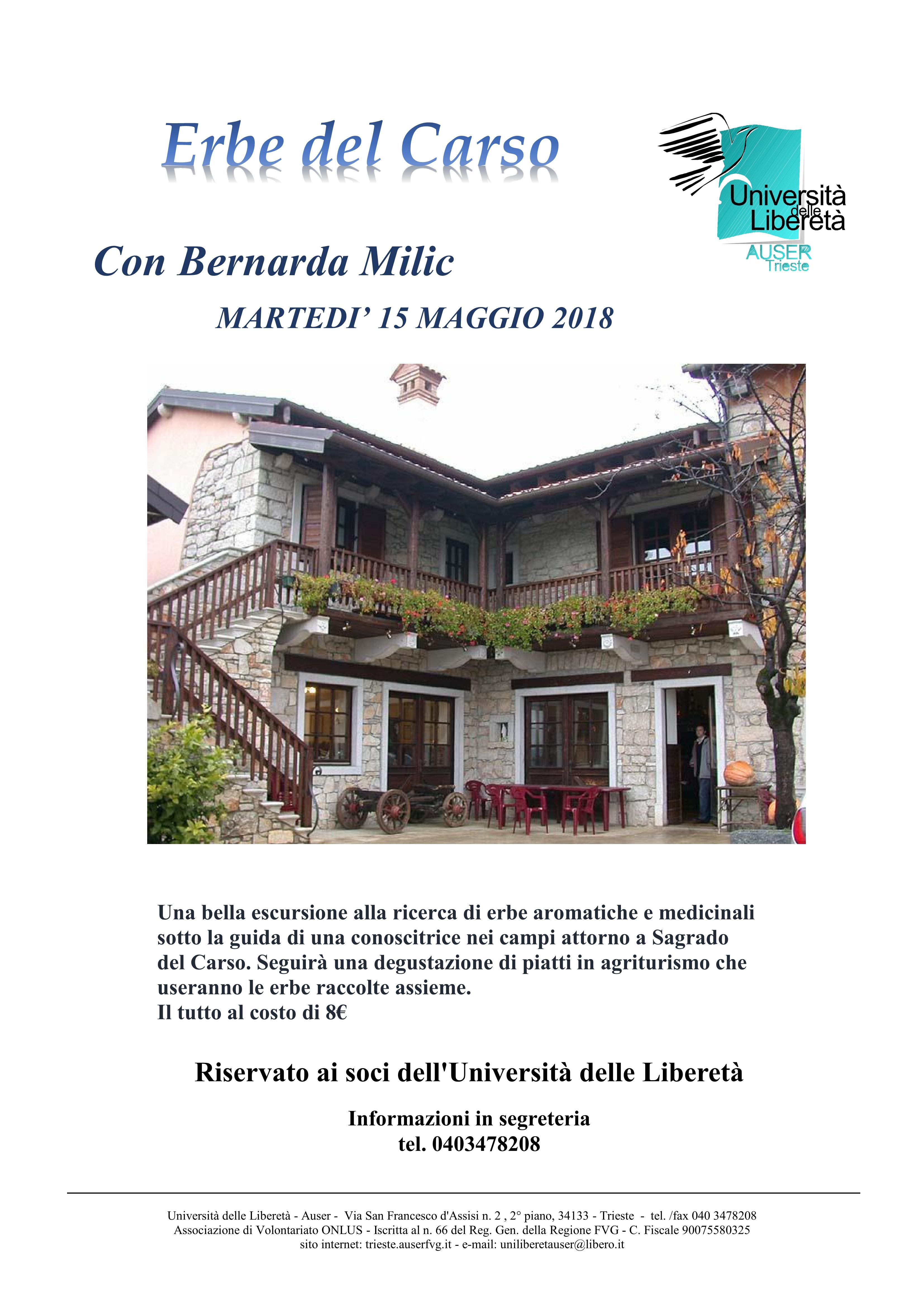 Erbe del Carso1