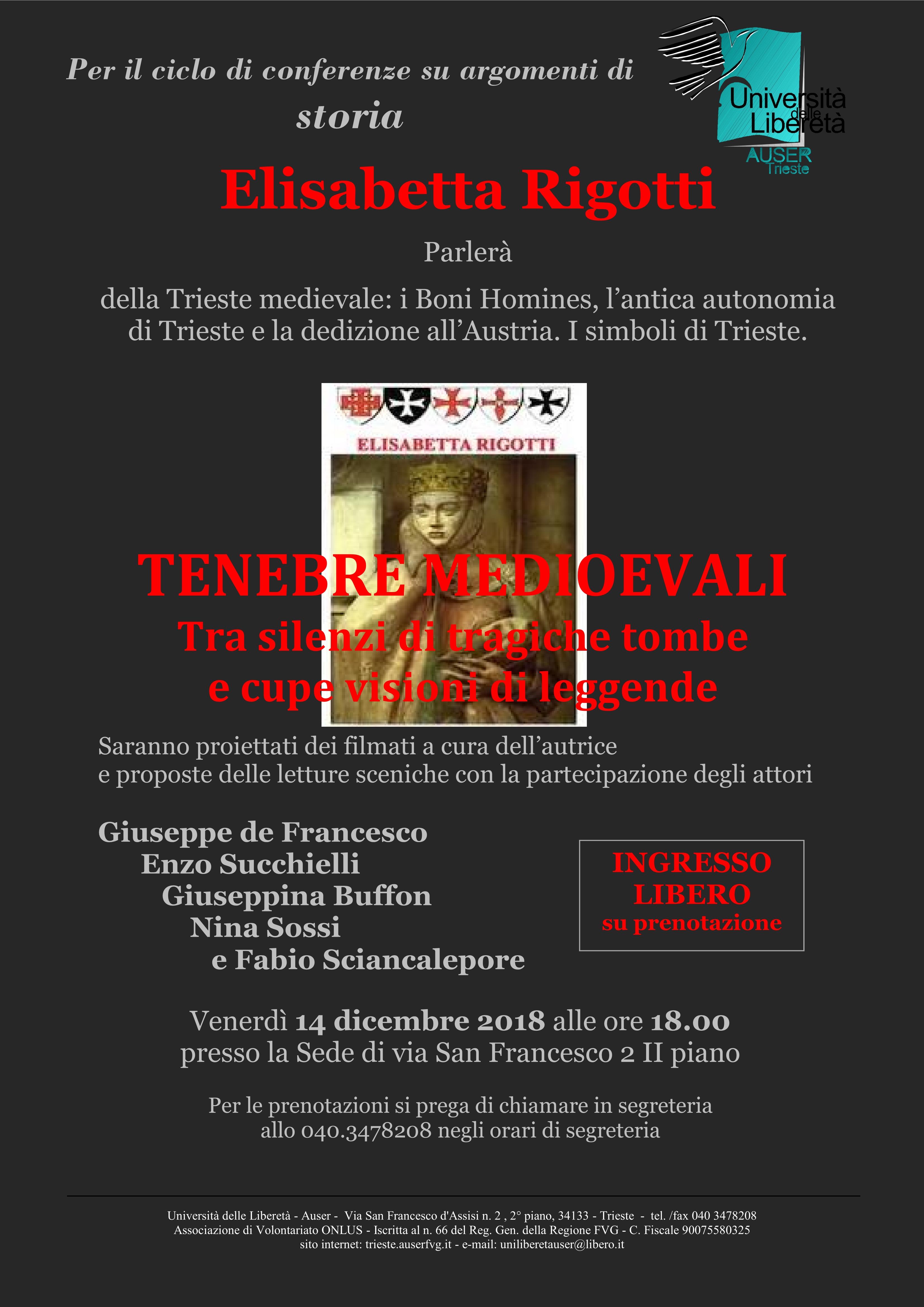 Tergeste medievale1