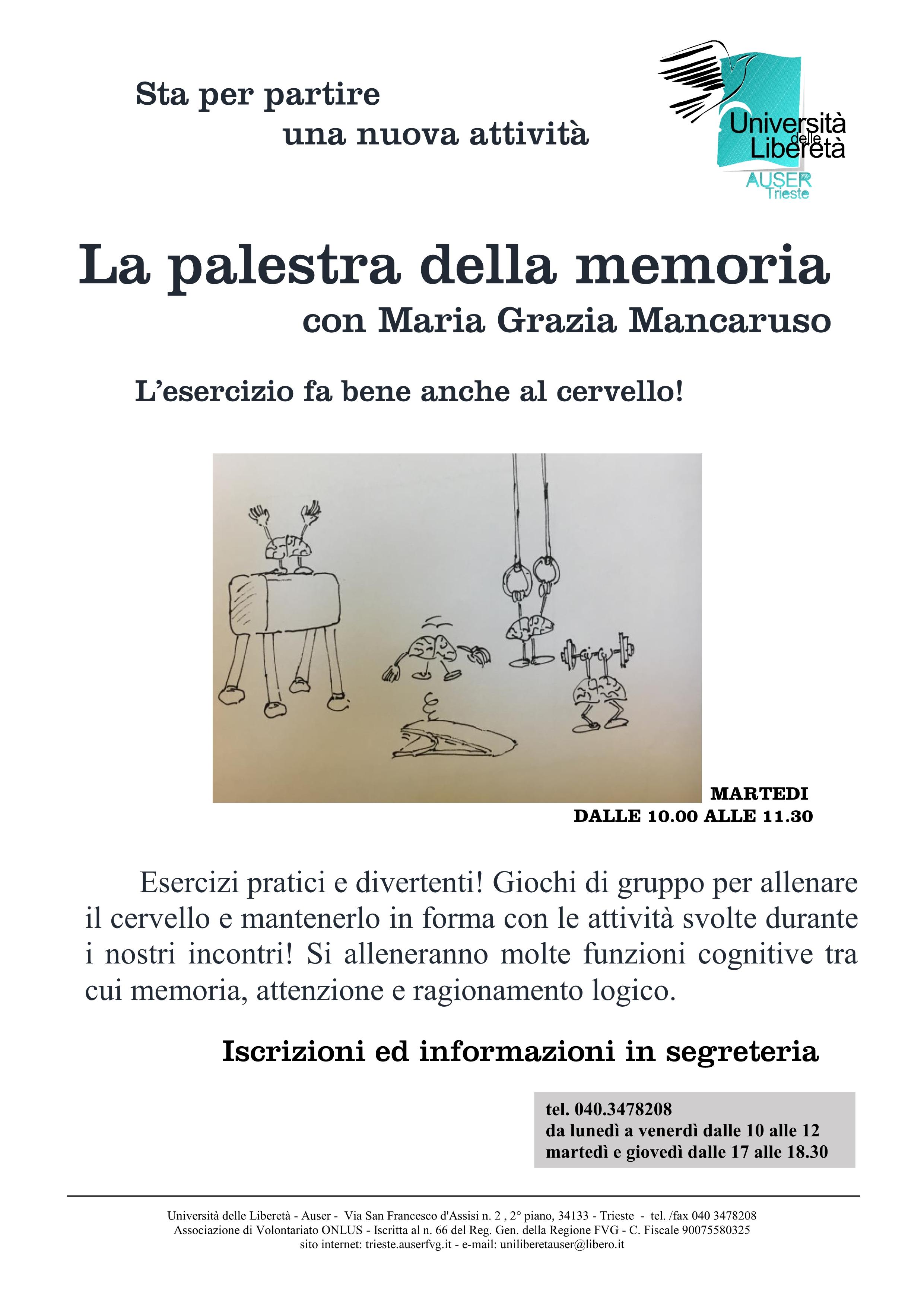 La palestra della memoria1
