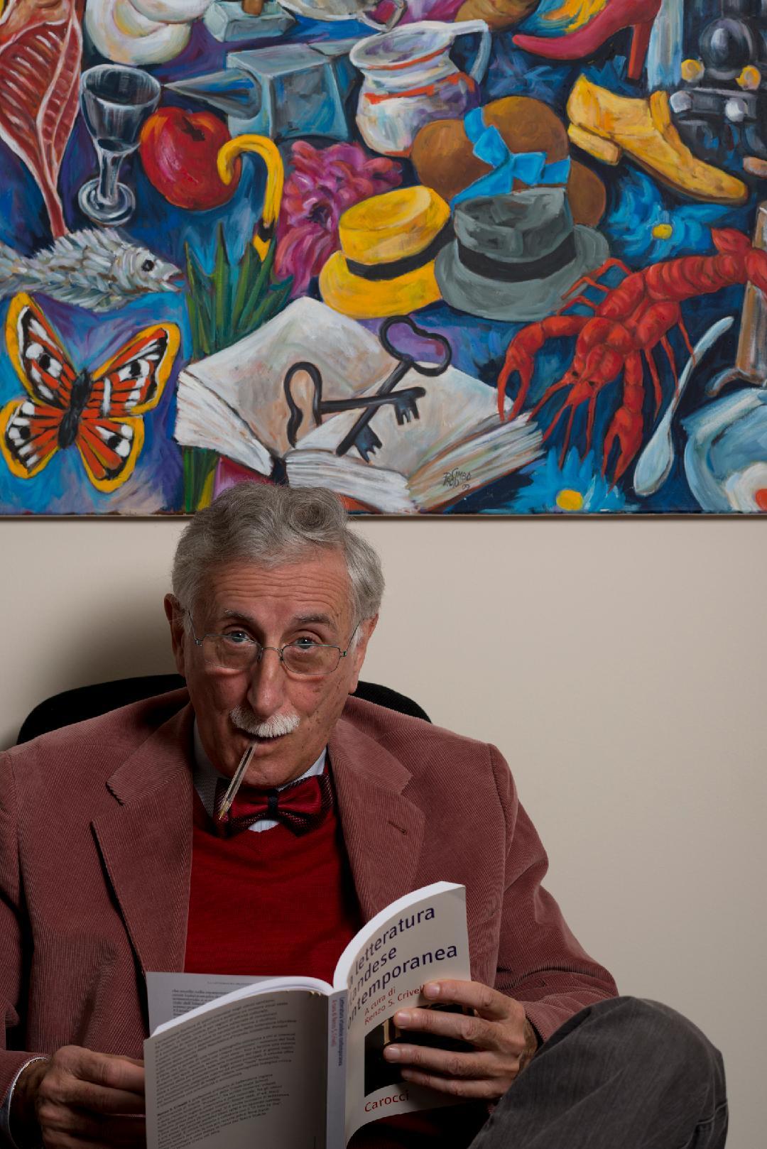 Renzo Crivell