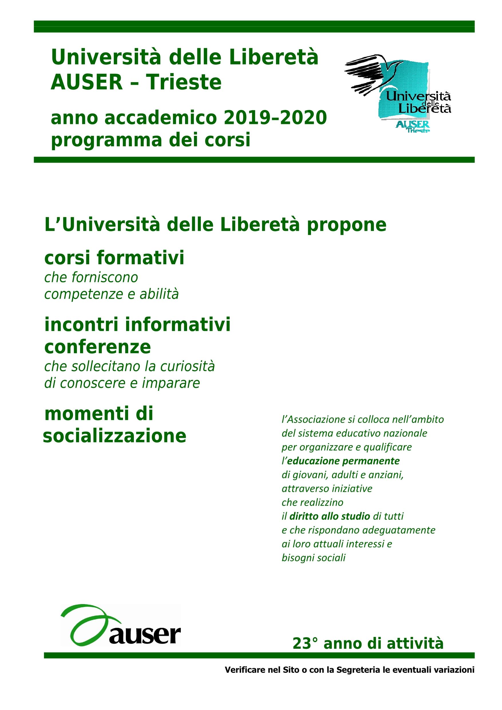 Libretto programma 2019-2020 al 05-9-2019 web1