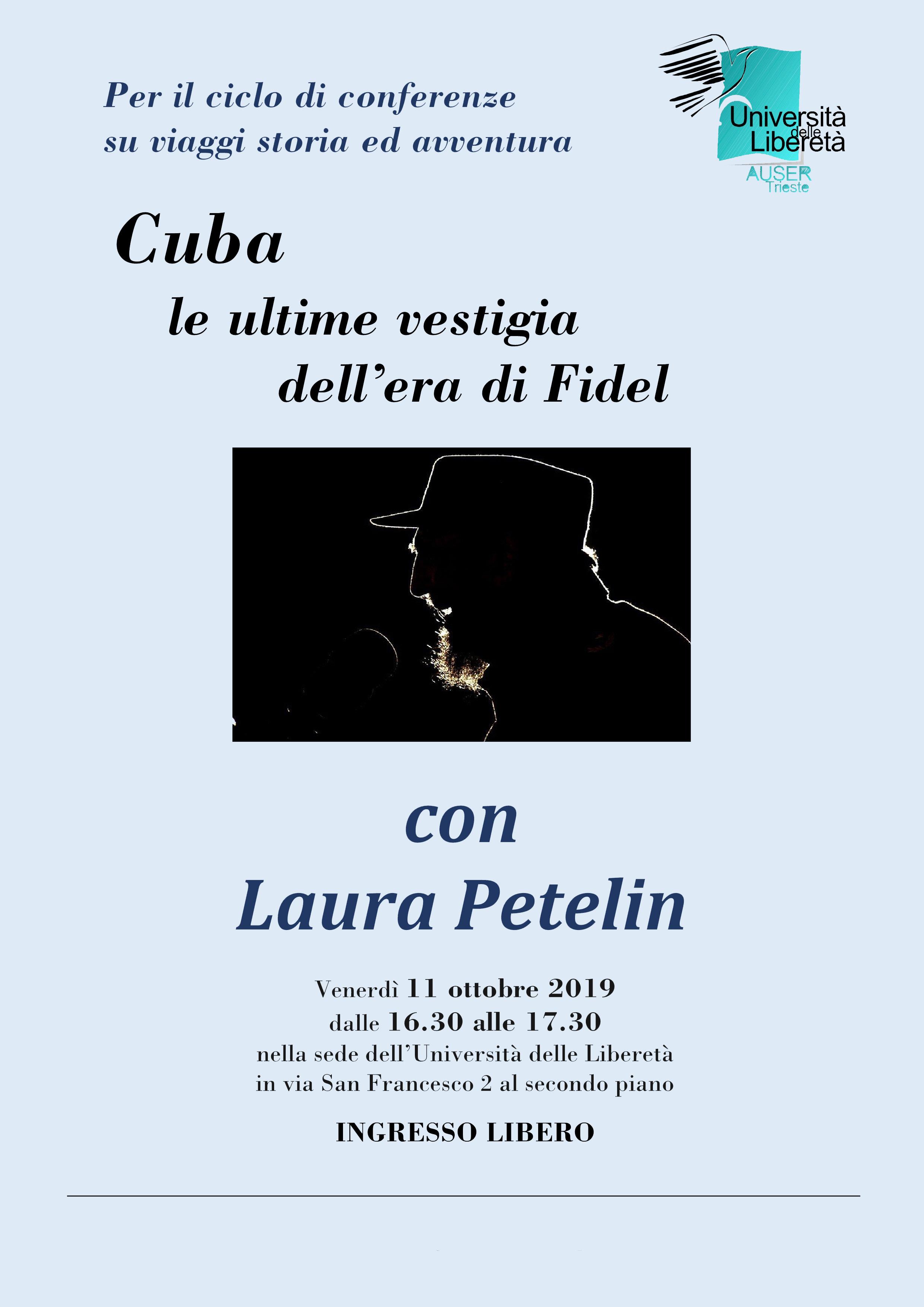 Cuba di Laura Petelin1