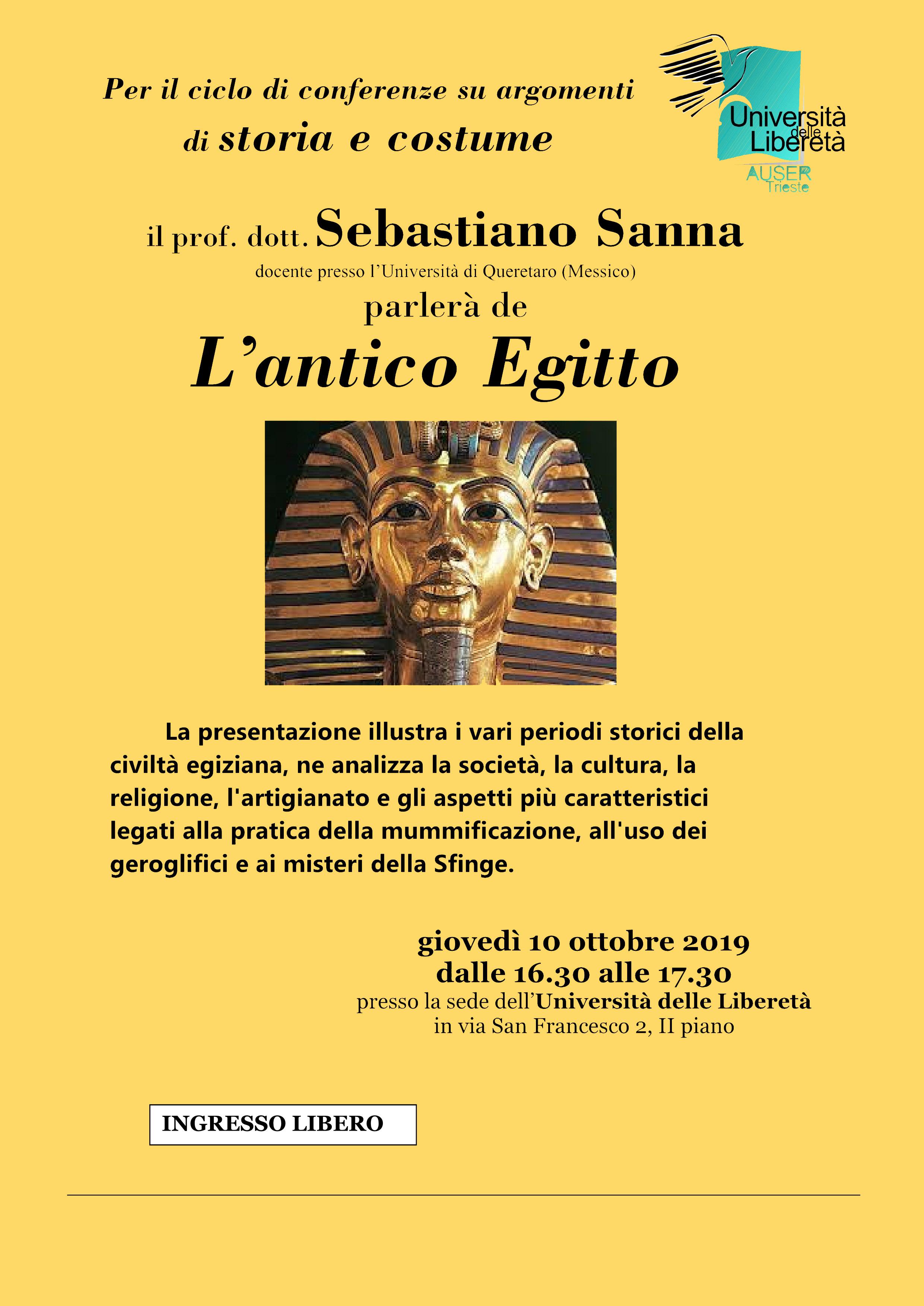 L'antico Egitto1