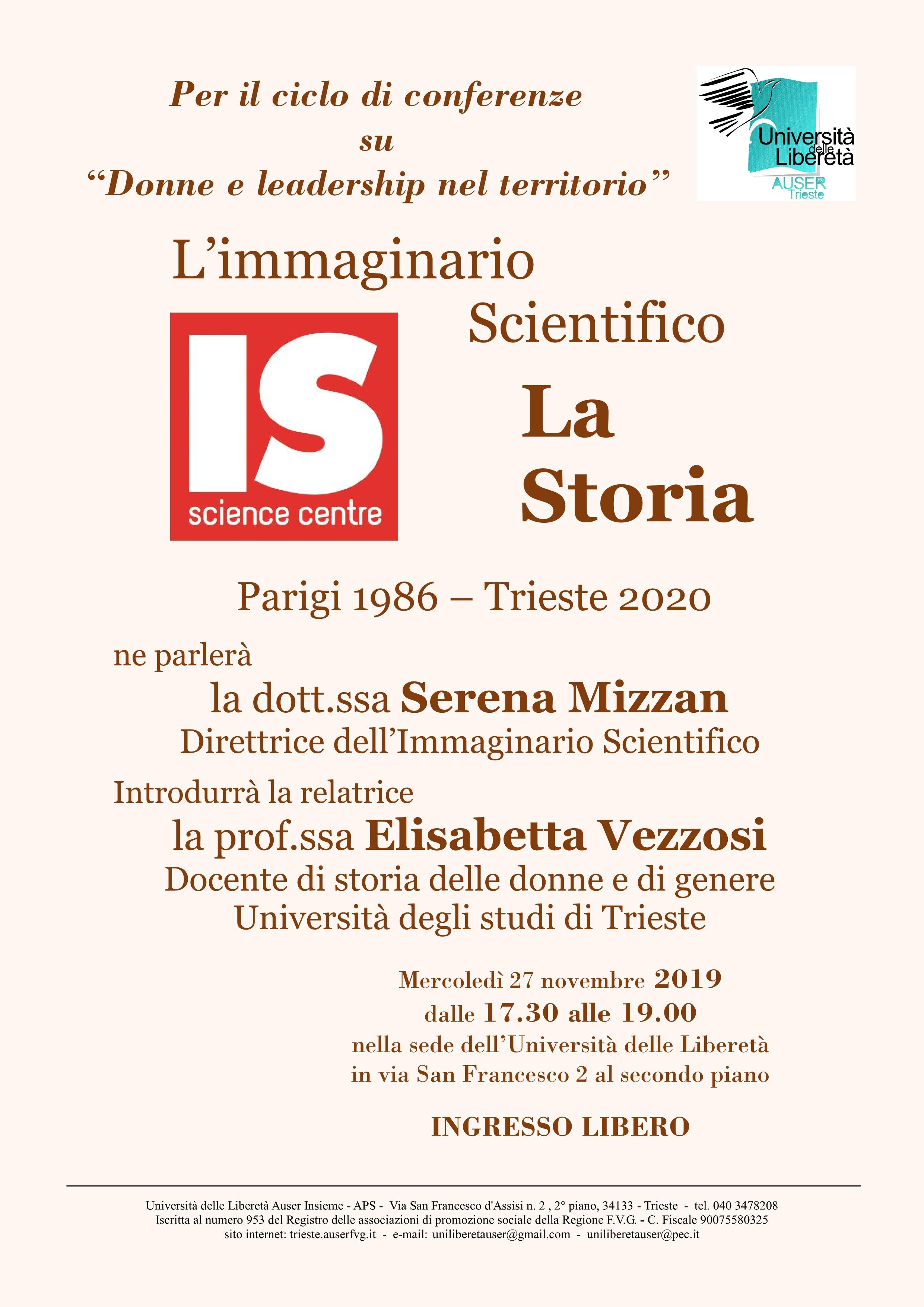 L'immaginario scientifico (2)1