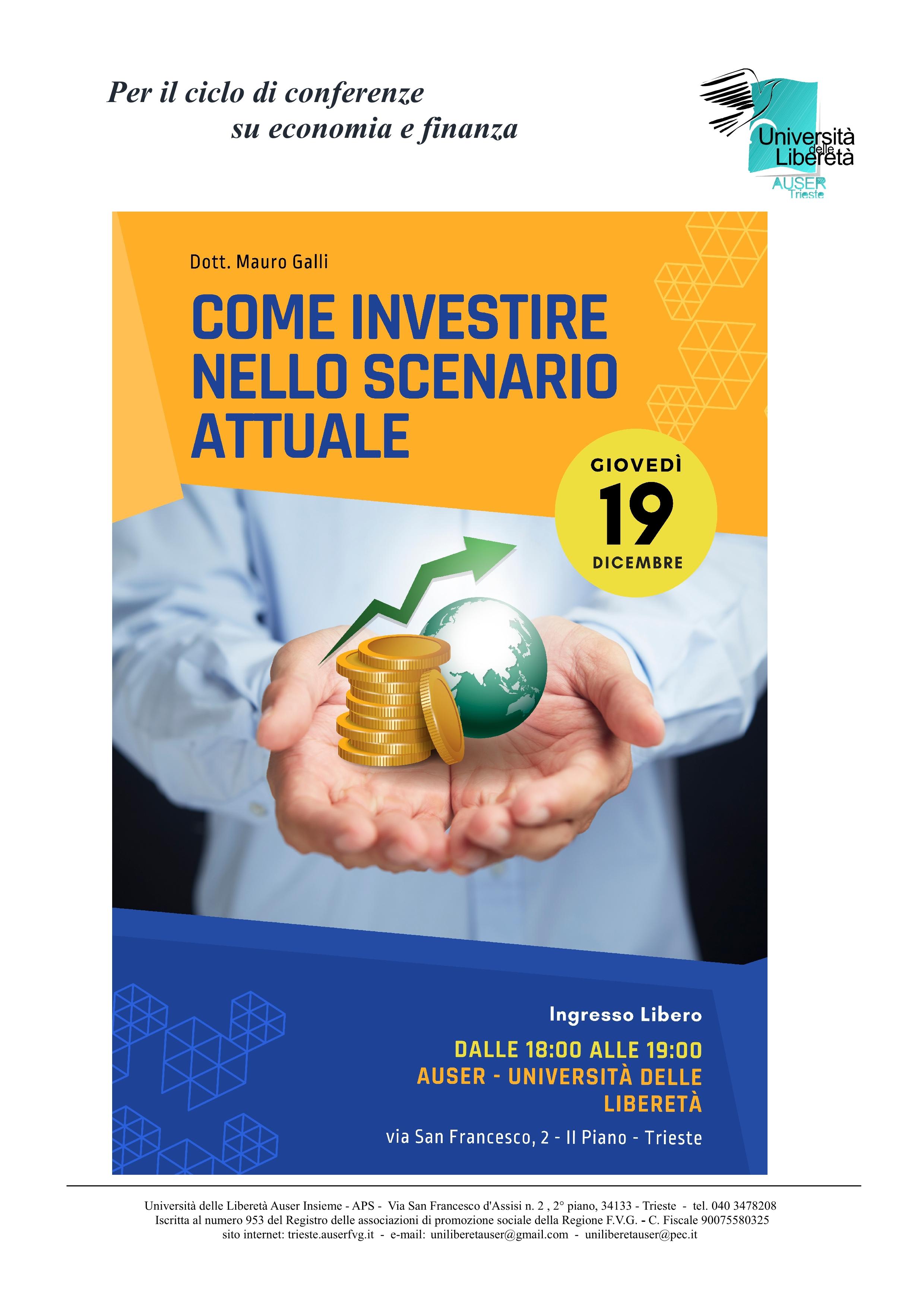 Economia e Finanza 19-12-20191