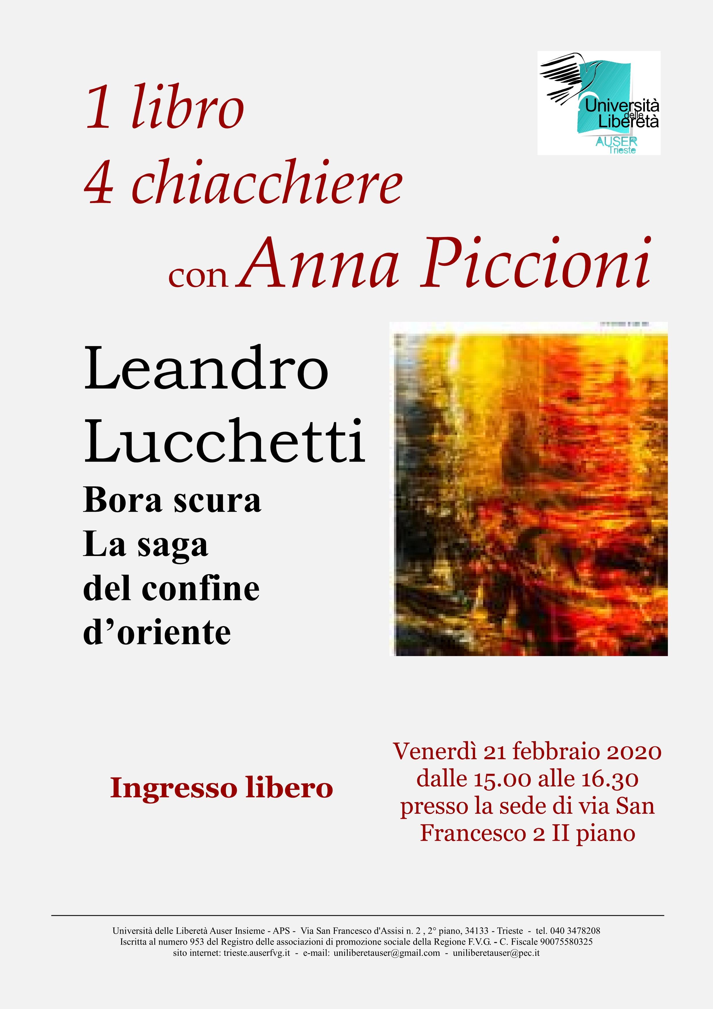 Anna Piccioni