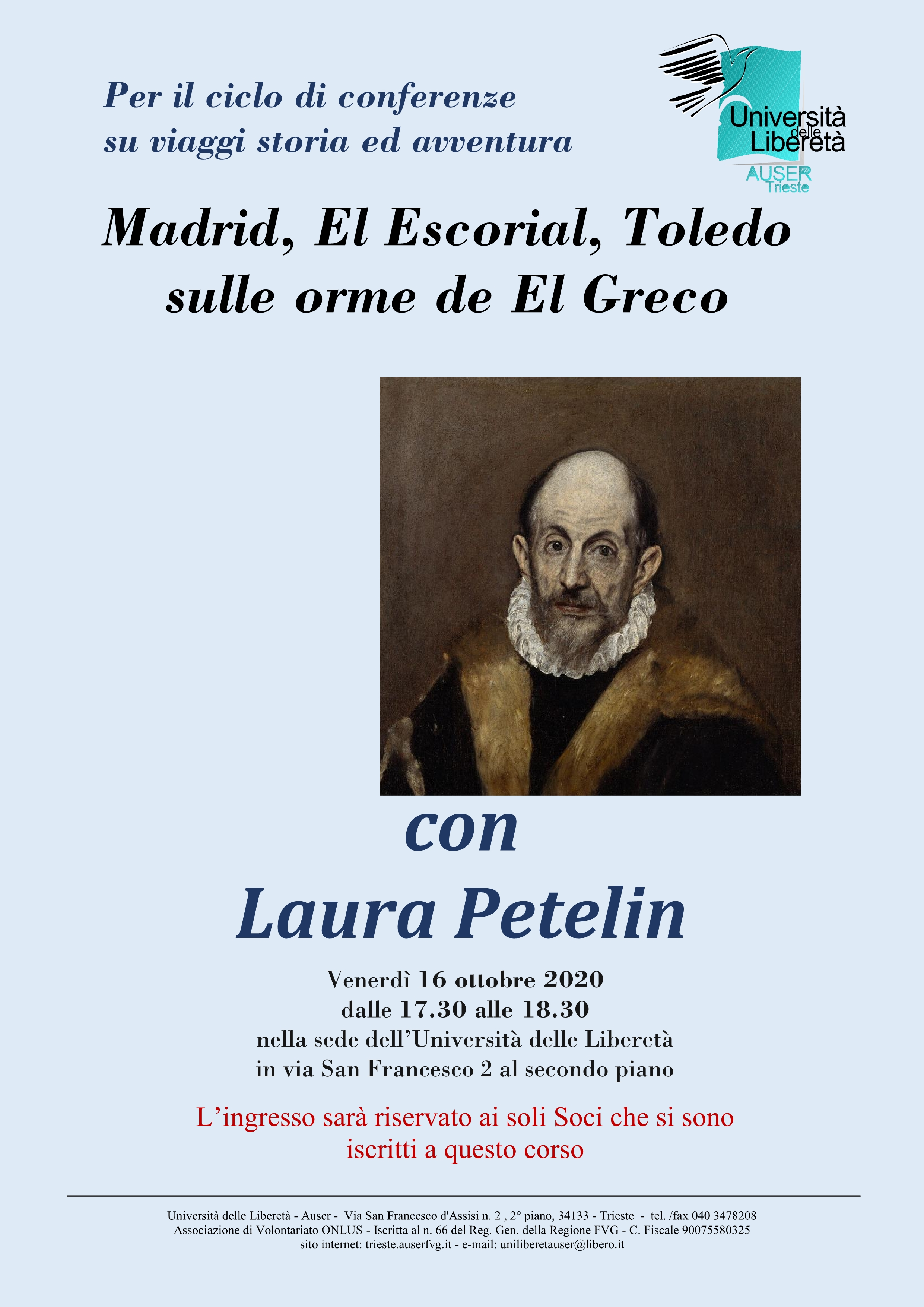 Madrid, El Escorial, Toledo1